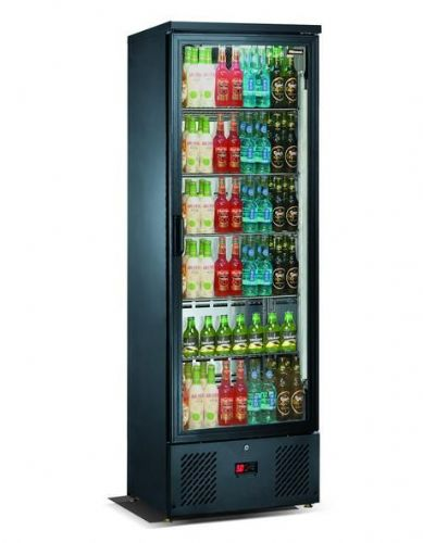 Blizzard Bar 10 Single Bottle  Fridge
